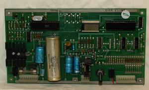 Ljudkort Williams sys 3