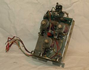 Huvudenhet Machine Williams -90