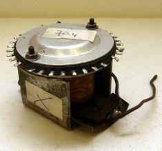 A-B-C-D spole Wurlitzer 1700-1800