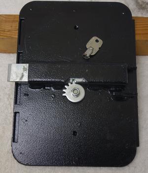 Säkerhets myntdörr med lås & nyckel