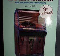 Jukebox value guide
