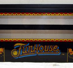 Displaypanel Funhouse