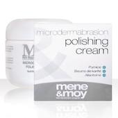 mene&moy Microdermabrasion Polishing Cream