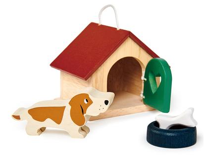 Doll house pet 'Dog'