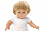 Doll Kiddy 'Mischa'