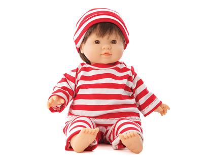 Doll Kiddy 'Niki'