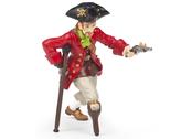 Pirat med Träben