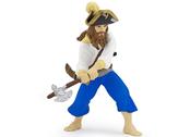 Pirat med Yxa