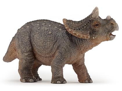 Triceratops Unge