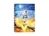 Notebook 3D Apollo (small)