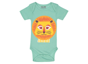 Body Organic 'Lion' short sleeves