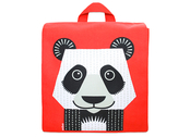 Backpack Organic 'Panda'