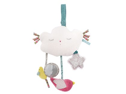 Activity toy 'Les Pachats' Cloud