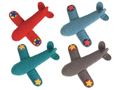 Skallra 'Flygplan'