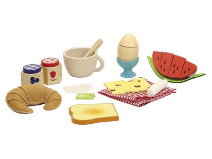 Frukost i låda
