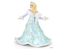 Drottning Snö