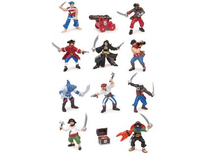 Mini Papo Pirates