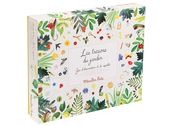 Board game 'Le Jardin'