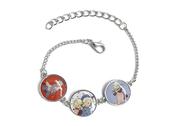 Bracelet 'Emil & Ida'