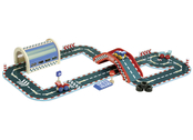 Car track Large with accessories
