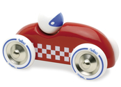 Car 'Racer' red