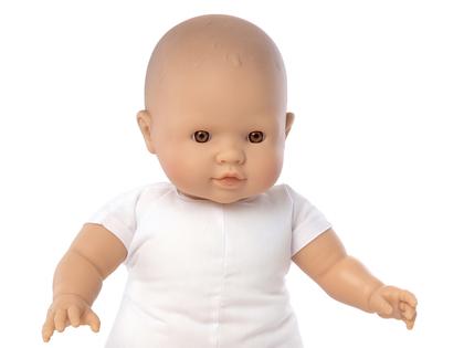 Doll Kiddy 'Billie' brown eyes