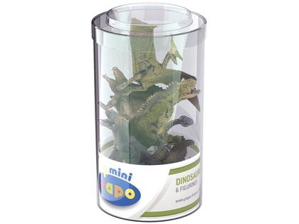 Minipapo Dinos 2