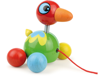 Pull Toy 'Bird'