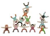 Balancing game 'Acrobats' Ingela P. Arrhenius