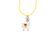 Necklace 'Alpaca'