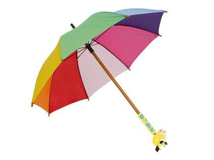 Paraply Giraff