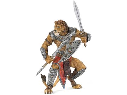 Lejonmannen