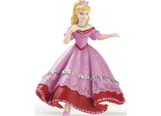Princess Dancing pink