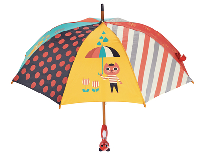 Umbrella 'Cat' Ingela P. Arrhenius
