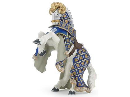 Riddare Baggeklan Häst