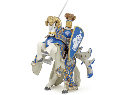 Riddare Baggeklans Häst