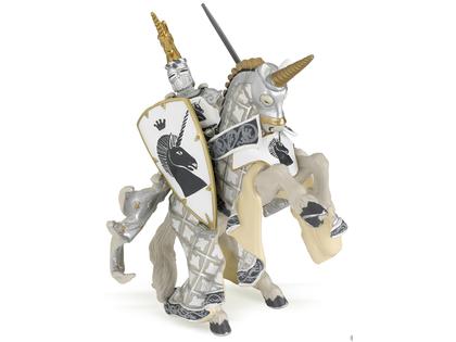 Riddare Enhörningsklan Häst
