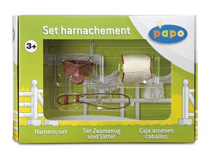 Harness Gift Box