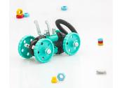 Build a car 'Buggybit'