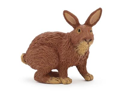 Kanin brun