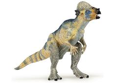 Pachycephalosaurus unge