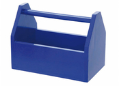 Toolbox (blue)