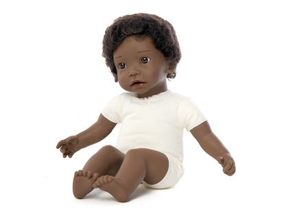 Doll Angelas 'Olle Majken'
