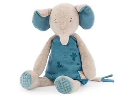 Elefant 'Sous mon Baobab'