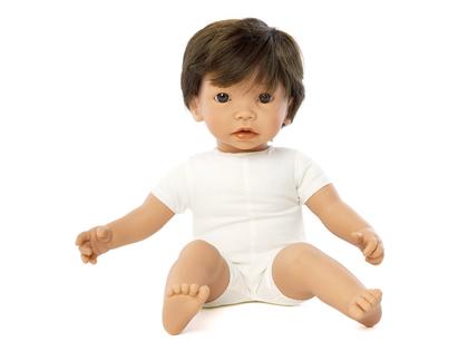Doll Angelas 'Moa'