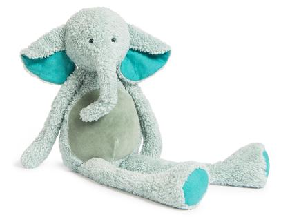 Elefant 'Les Bababou' stor