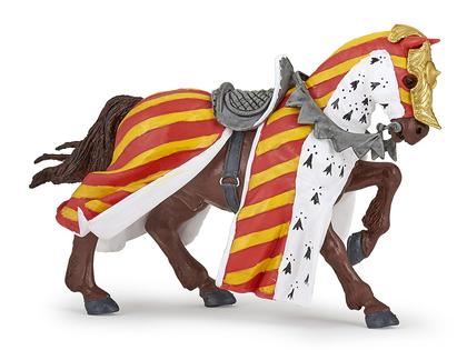 Tornerriddarens Häst
