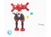 Build a robot 'ArtBit'