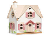 Dollhouse 'Cottontail Cottage'