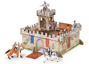 Castle fort building kit